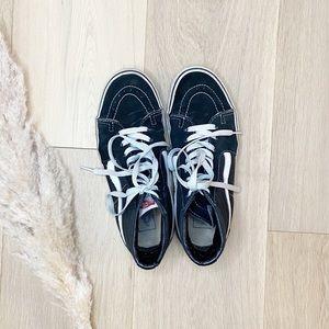 Vans Old Skool High Top Sneakers